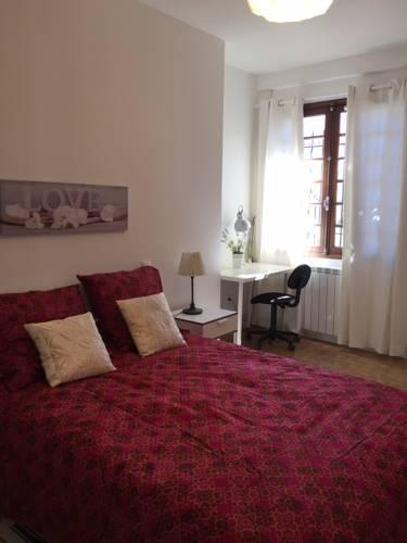 Villa des Amandiers-Villa-des-Amandiers