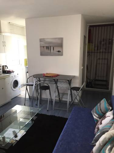 Appartement Saint-Louis-Appartement-Saint-Louis
