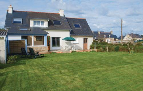 Holiday Home Penvenan with Patio V-Holiday-Home-Penvenan-with-Patio-V