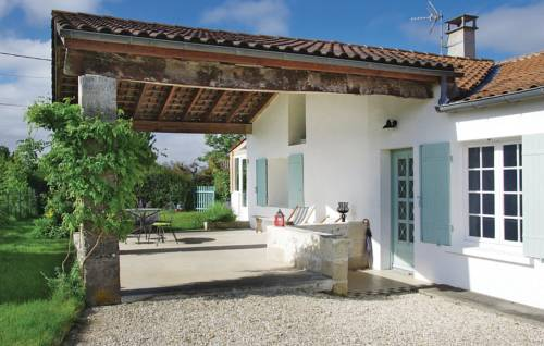 Holiday Home St Fort sur Gironde I-Holiday-Home-St-Fort-sur-Gironde-I