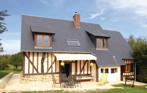 Holiday Home Vimoutiers with Fireplace VIII-Holiday-Home-Vimoutiers-with-Fireplace-VIII