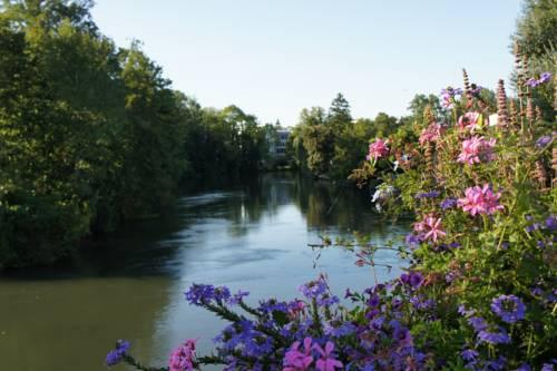 Au Petit Paradis - Strasbourg Sud-Au-Petit-Paradis-Strasbourg-Sud