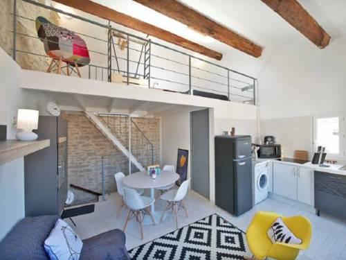 Appartement Les Jardins De La Fontaine-Appartement-Les-Jardins-De-La-Fontaine