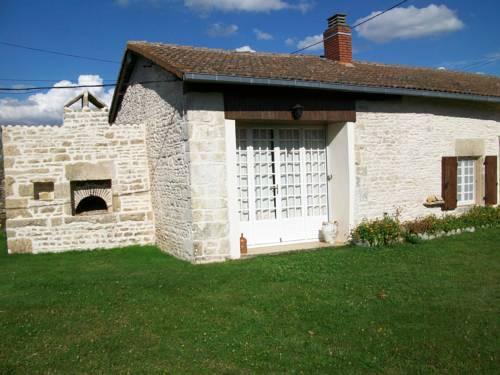 Le Cottage Limalonges-Le-Cottage-Limalonges