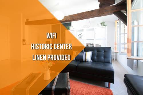 Appartement Centre Historique-Appartement-Centre-Historique