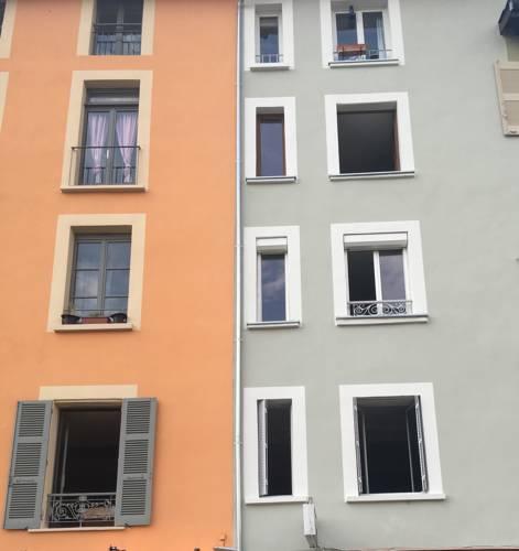 Appartement de Charme-Appartement-de-Charme