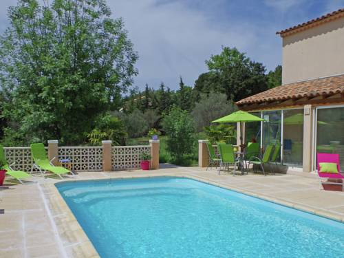 Holiday home Belle Moissac-Holiday-home-Belle-Moissac