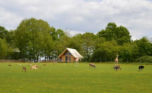 Les Lodges Du Reynou-Les-Lodges-Du-Reynou