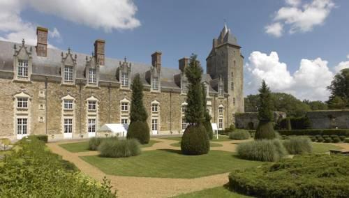 Château de la Groulais-Chateau-de-la-Groulais