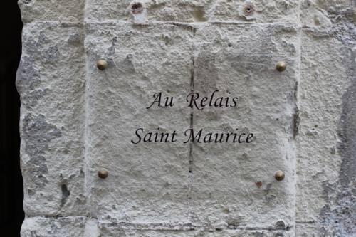 Au Relais Saint Maurice-Au-Relais-Saint-Maurice
