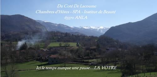 Du Coté de Lacoume-Du-Cote-de-Lacoume