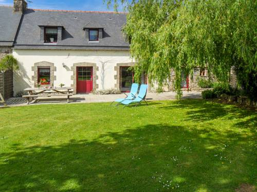 Holiday Home Kergroix-Holiday-Home-Kergroix