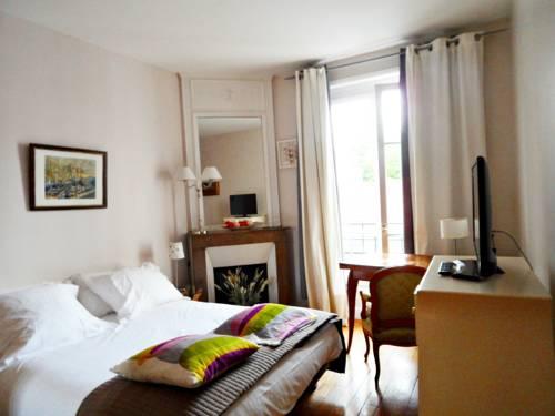 Apartment Porte de Versailles-Apartment-Porte-de-Versailles