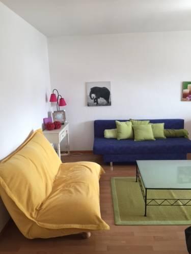 Appartement Saint-louis Centre-Appartement-Saint-louis-Centre