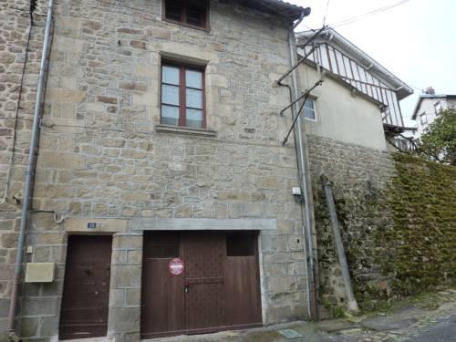 Studio St Jacques Eymoutiers-Studio-St-Jacques-Eymoutiers