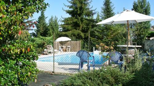 Holiday Home les Garçons-Holiday-Home-les-Garcons