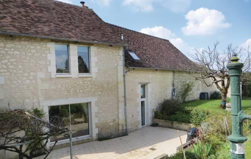 Holiday Home Preuilly sur Claise with Fireplace I-Holiday-Home-Preuilly-sur-Claise-with-Fireplace-I