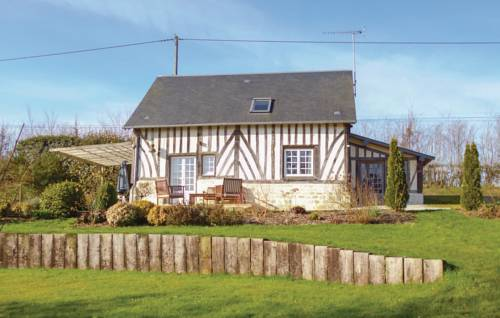 Holiday Home Cheffreville-Tonnenc. I-Holiday-Home-Cheffreville-Tonnenc-I