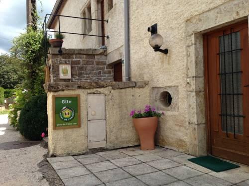 Gîte La Saônoise-Gite-La-Saonoise