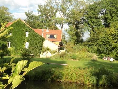 Apartment Maison De Vacances - Niderviller-Apartment-Maison-De-Vacances-Niderviller