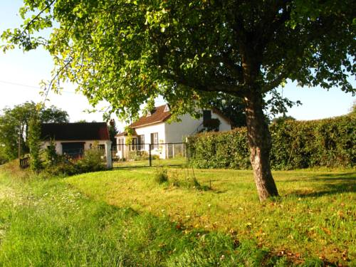 Holiday Home Les Petits Champs-Holiday-Home-Les-Petits-Champs