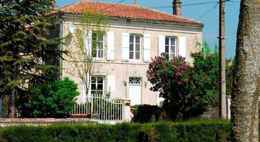 Maison Du Puits-Maison-Du-Puits