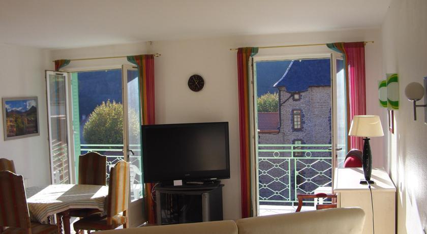 Résidence Espinchal-Residence-Espinchal