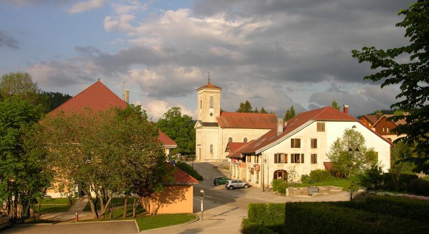 La Marandine-La-Marandine