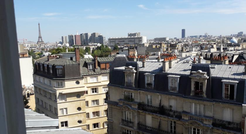 Studio rue Chardon Lagache-Studio-rue-Chardon-Lagache