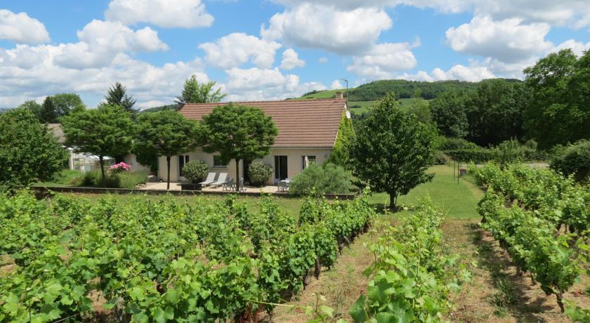 Les Vignes de Paris-Les-Vignes-de-Paris