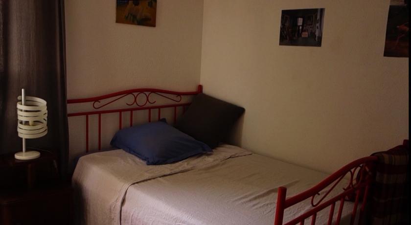 Chambre dans appartement du square-Chambre-dans-appartement-du-square