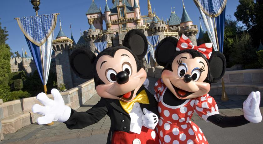 Appartement Disney-Appartement-Disney