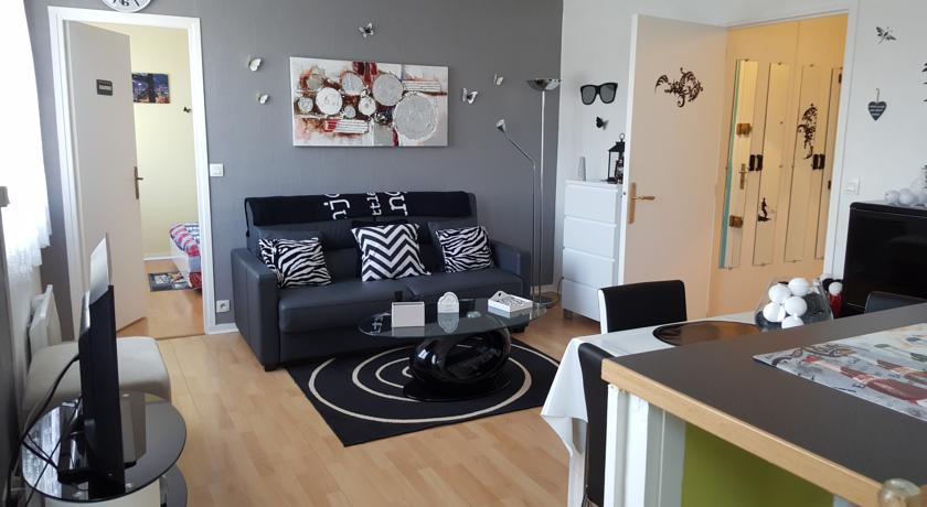 Appartement Lumineux-Appartement-Lumineux
