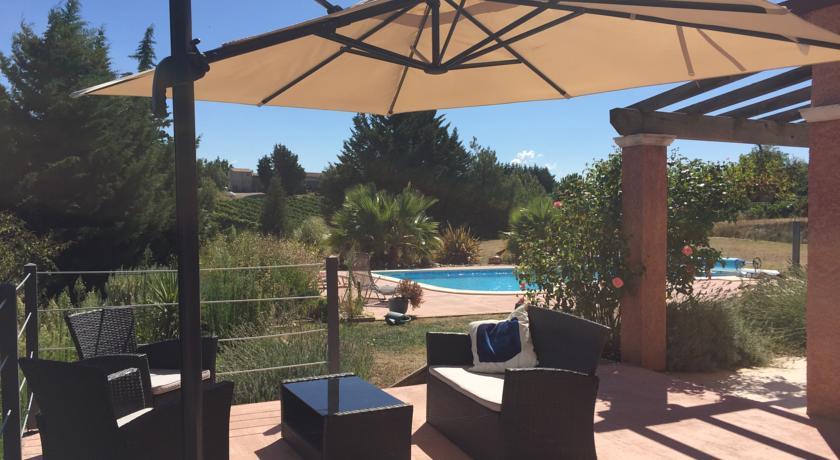 Villa Le Croix Du Caulet-Villa-Le-Croix-Du-Caulet