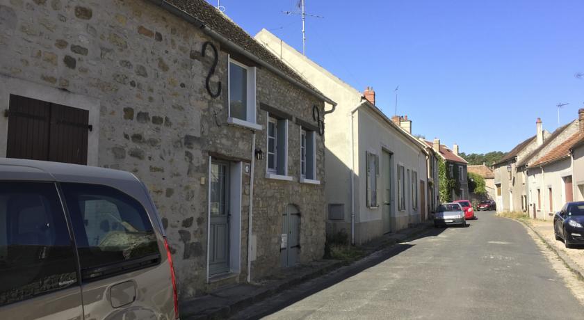 Gîte La Grange-Gite-La-Grange