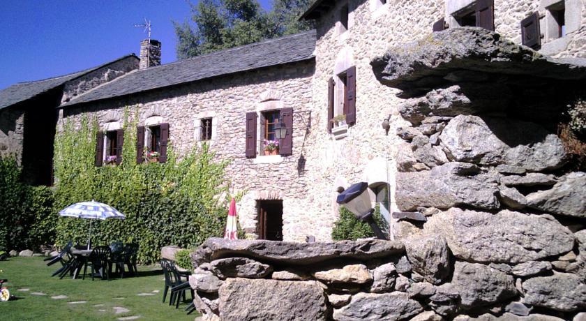 Gîte rural Cal Barbe-Gite-rural-Cal-Barbe