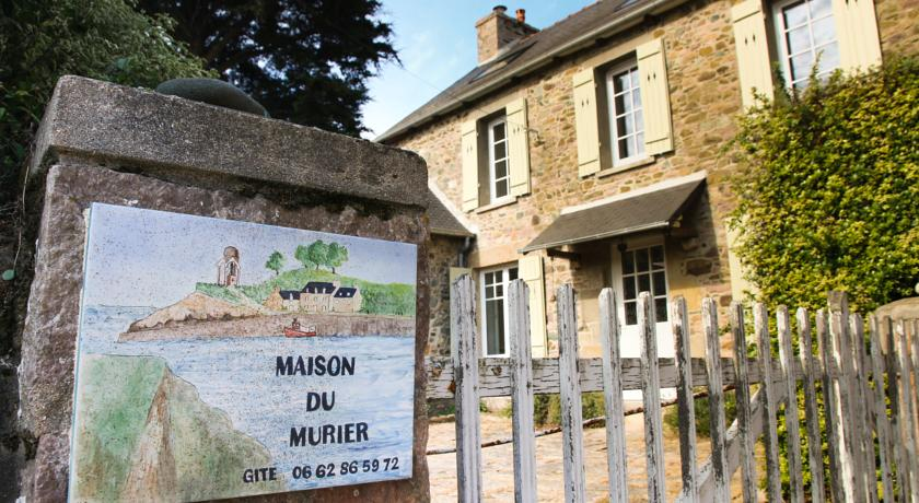La Maison Du Murier-La-Maison-Du-Murier