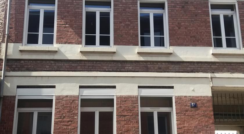 Appartement 5 Du Temple-Appartement-5-Du-Temple