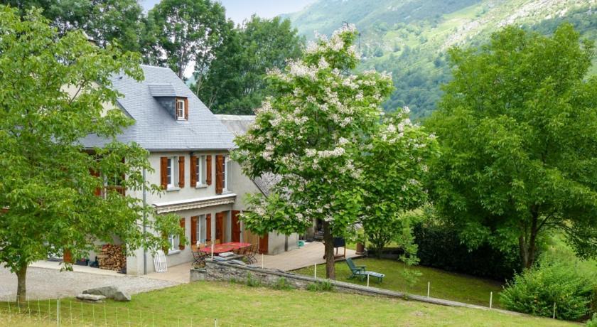 Holiday Home Cayres de By-Holiday-Home-Cayres-de-By