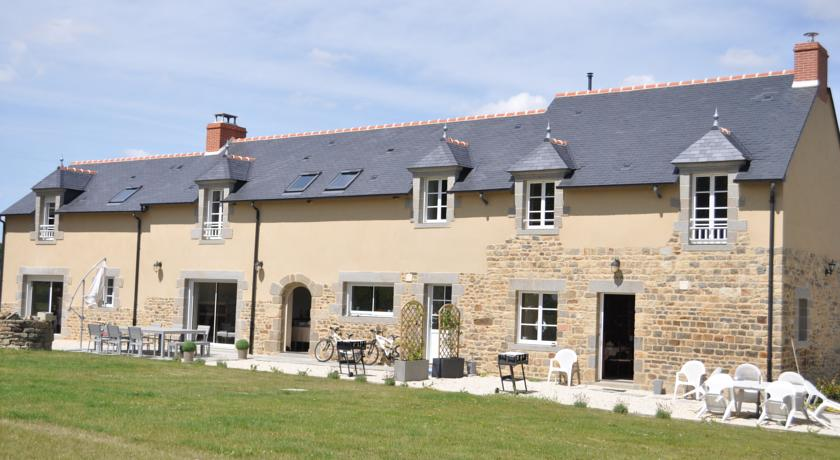 Holiday Home Le Clos Varien-Holiday-Home-Le-Clos-Varien