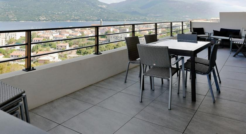 Apartment Chemin A Funtana d'U Frusteru-Apartment-Chemin-A-Funtana-d-U-Frusteru