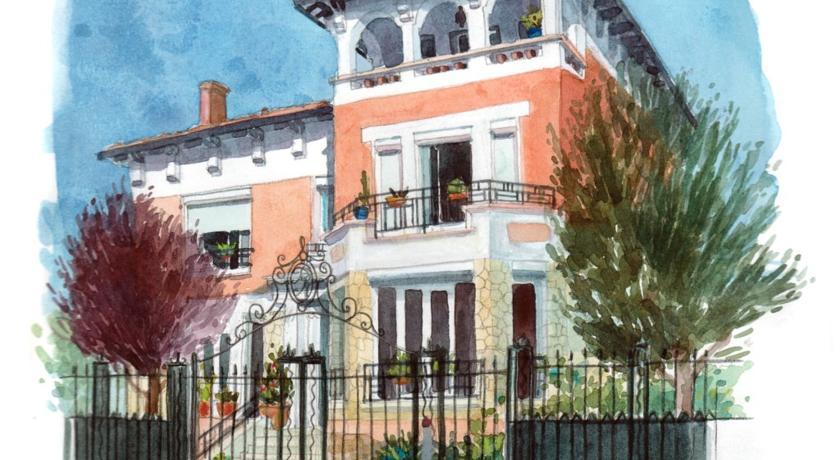 Appartement Villa Mandarine-Appartement-Villa-Mandarine