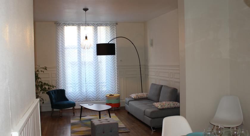Appartement Auxerre Centre-Appartement-Auxerre-Centre