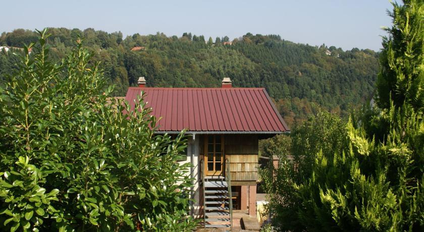 Maison De Vacances - Harreberg-Maison-De-Vacances-Harreberg