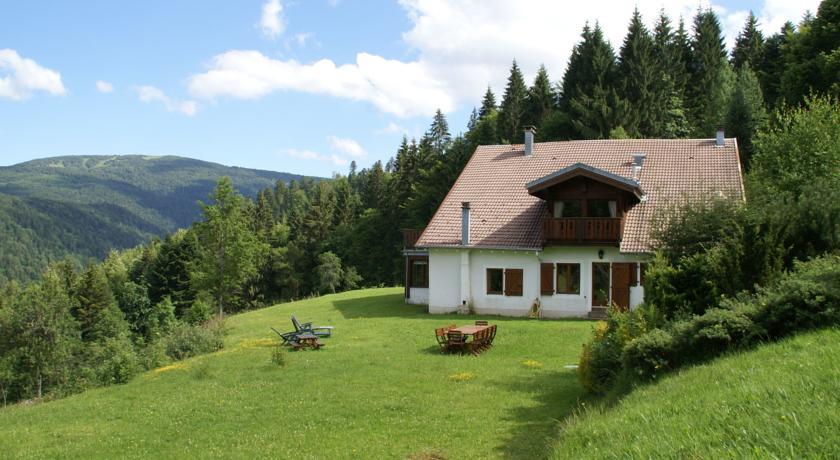 Maison De Vacances - Fresse-Sur-Moselle-Maison-De-Vacances-Fresse-Sur-Moselle