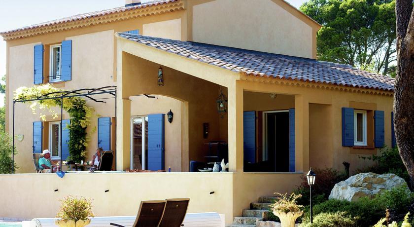 Villa - Saumane-De-Vaucluse-Villa-Saumane-De-Vaucluse