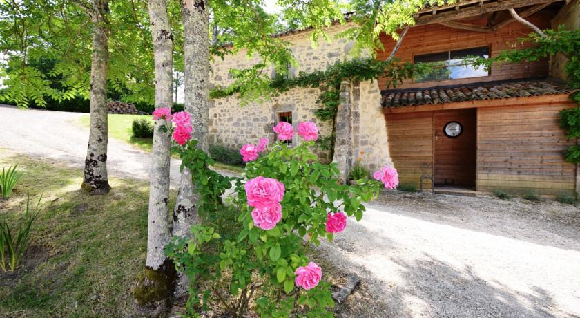 Holiday home Chateau D Agen IV-Holiday-home-Chateau-D-Agen-IV