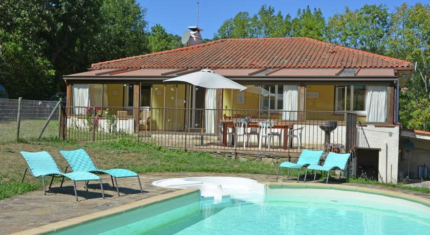Holiday home Belle Maison Marsal-Holiday-home-Belle-Maison-Marsal