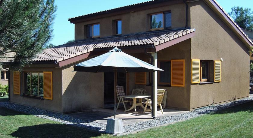 Holiday home Maison Fleurie-Holiday-home-Maison-Fleurie