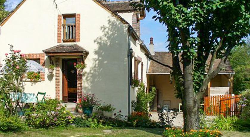 Holiday Home Rue des sources le grand veau-Holiday-Home-Rue-des-sources-le-grand-veau